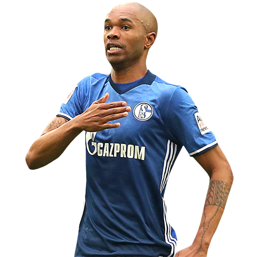 FIFA 18 Naldo Icon - 88 Rated