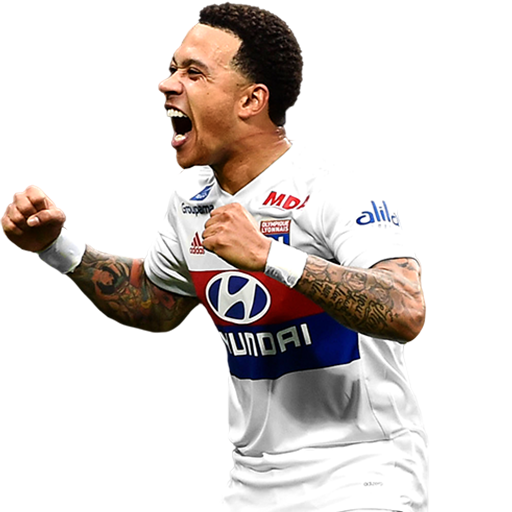 FIFA 18 Memphis Depay Icon - 93 Rated