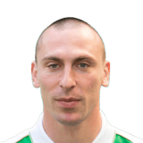 FIFA 18 Scott Brown Icon - 81 Rated