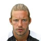 FIFA 18 Alan Smith Icon - 61 Rated