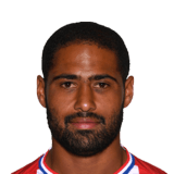 FIFA 18 Glen Johnson Icon - 75 Rated