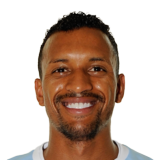 FIFA 18 Nani Icon - 83 Rated