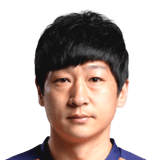 FIFA 18 Oh Seung Bum Icon - 64 Rated
