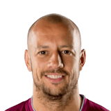 FIFA 18 Alan Hutton Icon - 71 Rated