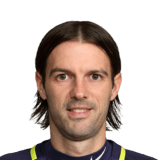 FIFA 18 Mihael Mikic Icon - 69 Rated