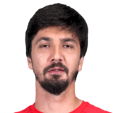 FIFA 18 Tolga Zengin Icon - 73 Rated