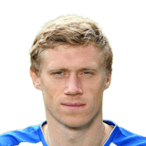 FIFA 18 Pavel Pogrebnyak Icon - 65 Rated