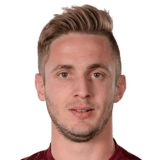 FIFA 18 Kevin Doyle Icon - 69 Rated