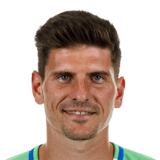 FIFA 18 Mario Gomez Icon - 84 Rated