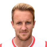 FIFA 18 James Coppinger Icon - 66 Rated