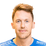 FIFA 18 Mattias Mostrom Icon - 63 Rated