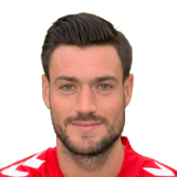 FIFA 18 Johnnie Jackson Icon - 68 Rated
