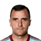 FIFA 18 Dean Marney Icon - 72 Rated