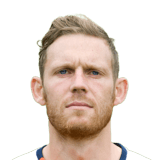 FIFA 18 Craig Mackail-Smith Icon - 72 Rated