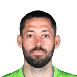 FIFA 18 Clint Dempsey Icon - 92 Rated