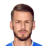 FIFA 18 Andrea Orlandi Icon - 69 Rated