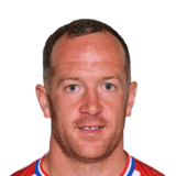 FIFA 18 Charlie Adam Icon - 74 Rated