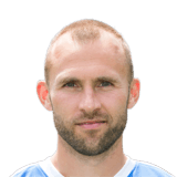 FIFA 18 Thomas Buffel Icon - 73 Rated
