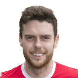 FIFA 18 John Russell Icon - 62 Rated
