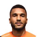 FIFA 18 Sylvain Marveaux Icon - 75 Rated