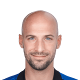 FIFA 18 Laurent Ciman Icon - 76 Rated