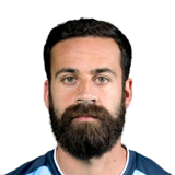FIFA 18 Alex Brosque Icon - 68 Rated