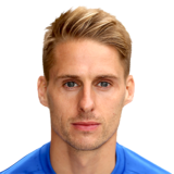FIFA 18 David Edwards Icon - 70 Rated