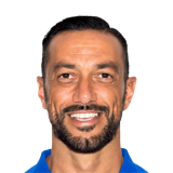 FIFA 18 Fabio Quagliarella Icon - 84 Rated