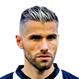 FIFA 18 Valon Behrami Icon - 77 Rated