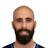 FIFA 18 Borja Valero Icon - 83 Rated