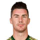 FIFA 18 Liam Ridgewell Icon - 71 Rated