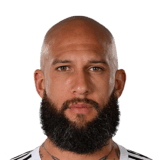 FIFA 18 Tim Howard Icon - 78 Rated
