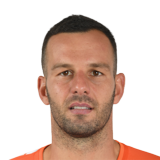 FIFA 18 Handanovic Icon - 89 Rated