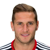 FIFA 18 Billy Sharp Icon - 70 Rated