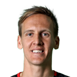 FIFA 18 Michael Thwaite Icon - 64 Rated