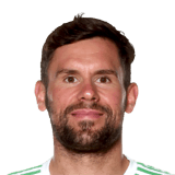 FIFA 18 Ben Foster Icon - 80 Rated