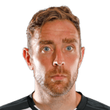 FIFA 18 Richard Keogh Icon - 73 Rated