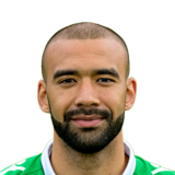 FIFA 18 Liam Fontaine Icon - 68 Rated