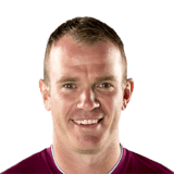 FIFA 18 Glenn Whelan Icon - 74 Rated