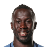 FIFA 18 Bacary Sagna Icon - 78 Rated