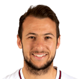 FIFA 18 Adam Le Fondre Icon - 69 Rated