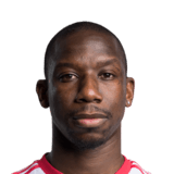 FIFA 18 Bradley Wright-Phillips Icon - 81 Rated