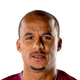FIFA 18 Gabriel Agbonlahor Icon - 69 Rated