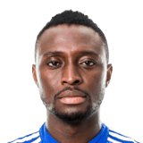 FIFA 18 Chinedu Obasi Icon - 74 Rated