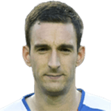 FIFA 18 Lee Wallace Icon - 72 Rated