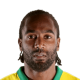 FIFA 18 Cameron Jerome Icon - 72 Rated