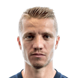 FIFA 18 Jason Demetriou Icon - 67 Rated