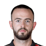 FIFA 18 Marc Wilson Icon - 73 Rated
