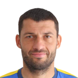 FIFA 18 Alexandru Gatcan Icon - 72 Rated