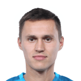 FIFA 18 Alexandr Ryazantsev Icon - 70 Rated